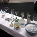 Workshop Cocktailkurs